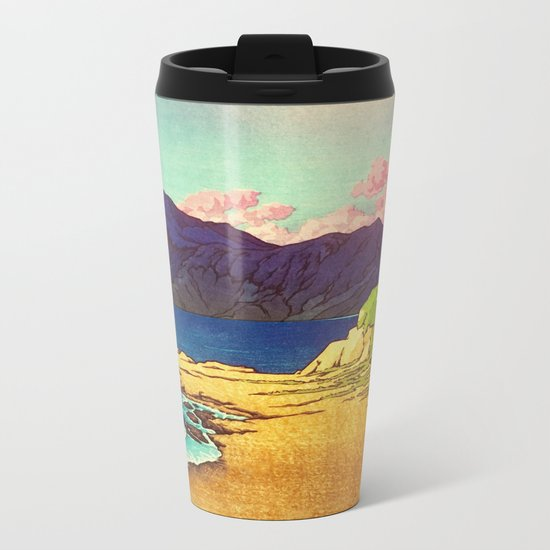 One Good Day at Naga Metal Travel Mug