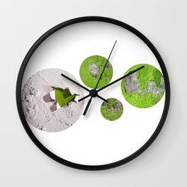 Emergencias Wall Clock