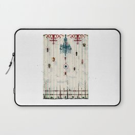 The Ravages Laptop Sleeve