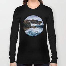 Ocean Power Long Sleeve T-shirt