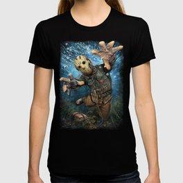 FridayThe13th Part VI T-shirt