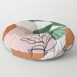 Simpatico V2 Floor Pillow