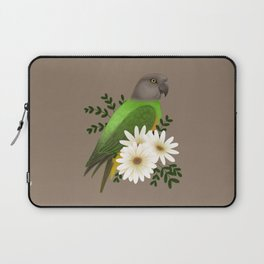 Senegal Parrot Laptop Sleeve