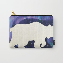 Grizzly   Stardust Carry-All Pouch