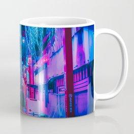 Candy Floss Neon Coffee Mug