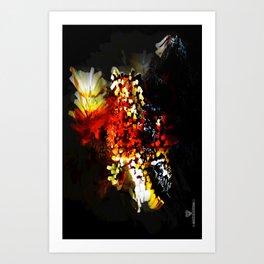 Bogus Order 1 Art Print