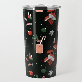 Claus' Cocktail Travel Mug
