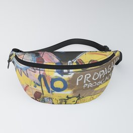 Life Time Value Fanny Pack