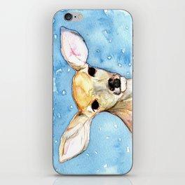 Hello, deer. iPhone Skin