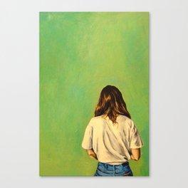 Adelaide Canvas Print