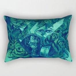 Jackioh Rectangular Pillow