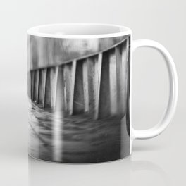 Take my heart and go away... Coffee Mug
