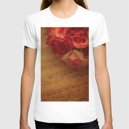 Embedded Within My Heart T-shirt
