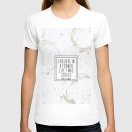 Gilmore Coffee T-shirt