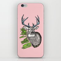 lawyer iPhone & iPod Skins featuring I'd like a lawyer by Monkey Chow