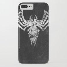 Ultimate Black suit Spider-Man iPhone 8 Plus Slim Case