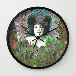 Remedies for Re(membering) Series Wall Clock