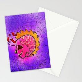 CRÁNEOS 18 Stationery Cards