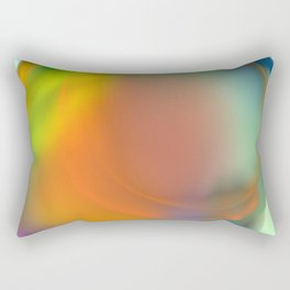 Piecearround Rectangular Pillow