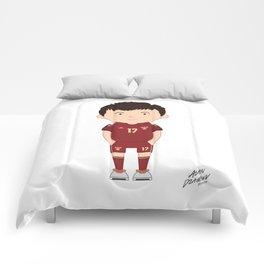 Alan Dzagoev - Russia - World Cup 2014 Comforters