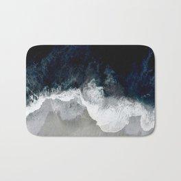 Blue Sea Badematte