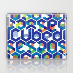 Cubed Balance Laptop & iPad Skin