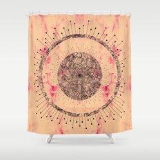 M.D.A.T.C.A.  Shower Curtain