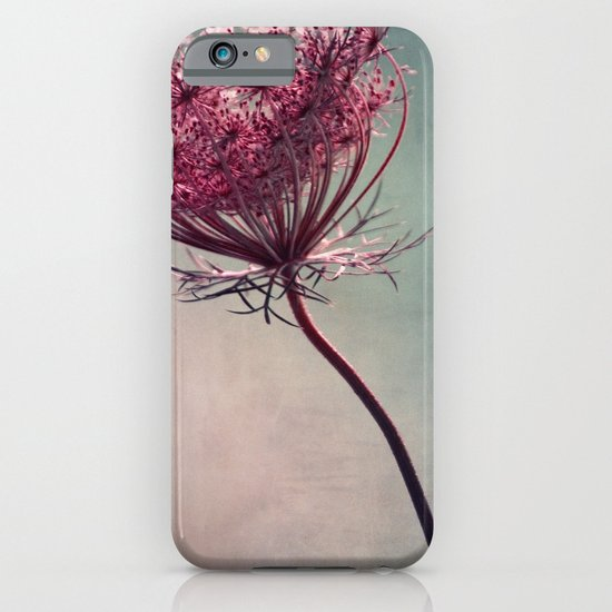 wild beauty iPhone & iPod Case