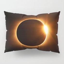The Eclipse (Color) Pillow Sham
