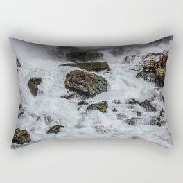 Niagara falls Rectangular Pillow