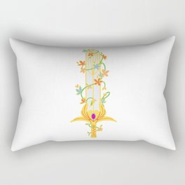 she ra and The Princess of Power Rectangular Pillow