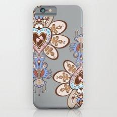 Flowering Heart iPhone 6s Slim Case
