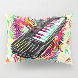 NU-KA XI Pillow Sham