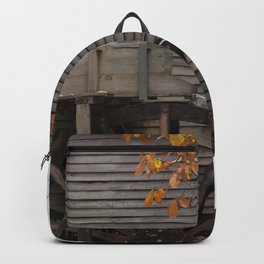 Fall Mill Backpack