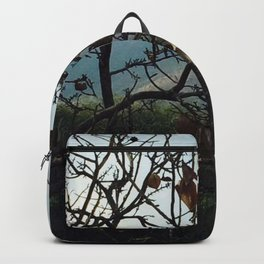 A Beautiful Day Backpack