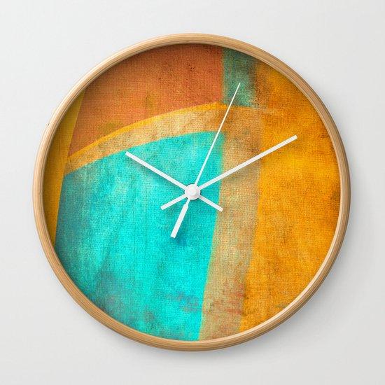 Osíris Wall Clock