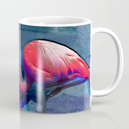 Flamingo Trance Coffee Mug
