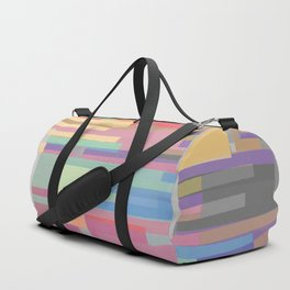 chance of color Duffle Bag