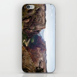 Observation Point iPhone Skin