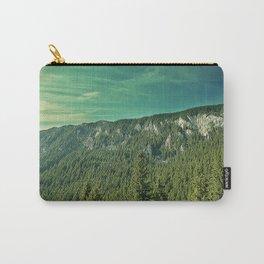 fir forest hills Carry-All Pouch