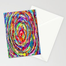 Circle of Love Stationery Cards