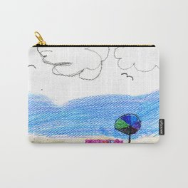 Sloane McLain (Kevin) Carry-All Pouch