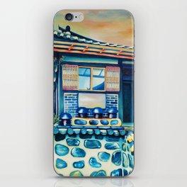 Hansik iPhone Skin