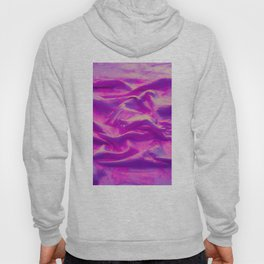 Magenta Movement Hoody