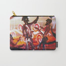 Early Australian Artists             by Kay Lipton Carry-All Pouch