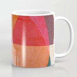 in the autumn Coffee Mug