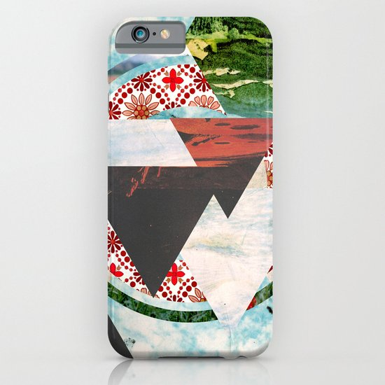 Experimental Abstraction iPhone & iPod Case
