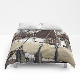 Veerhaven Rotterdam Comforters