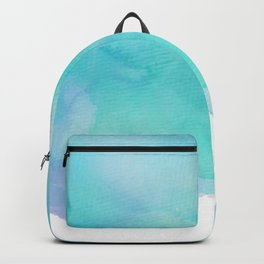 For The Love Of Aqua Backpack