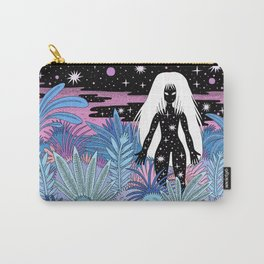 Goddess Carry-All Pouch